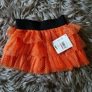 Other - Add Me to Your Bundle! NWT Halloween Tutu 12 Mo.